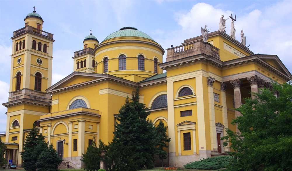 egri-bazilika
