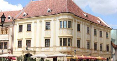 Storno-ház - Sopron