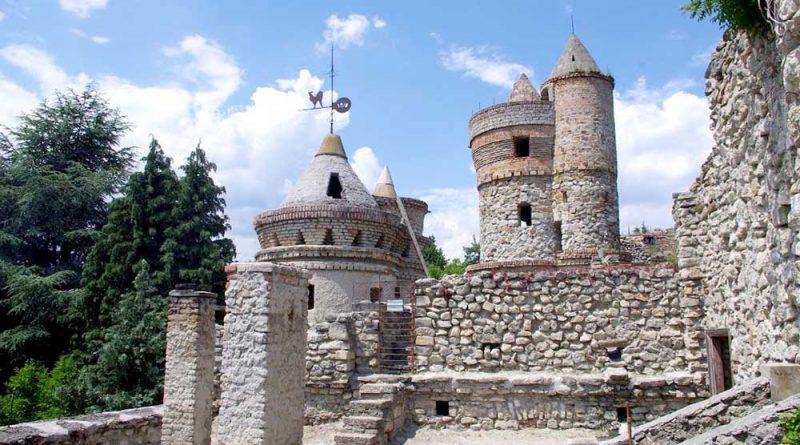 Taródi vár - Sopron