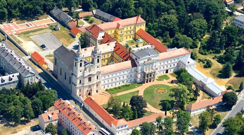 Zirc - A Bakony fővárosa