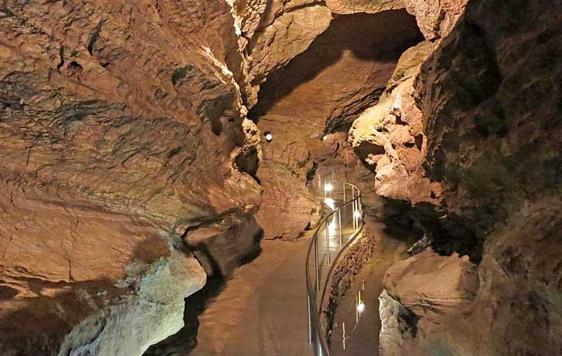 Abaligeti barlang