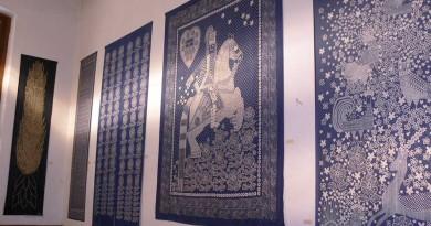 Kékfestő múzeum