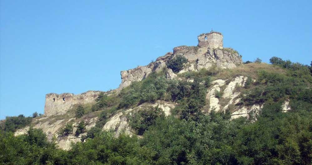 Siroki vár - Mátra