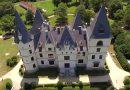 Andrássy kastély – Tiszadob