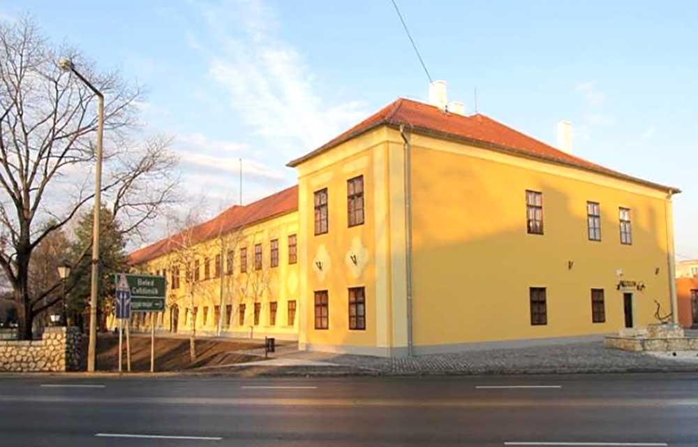 Rábaközi múzeum - Kapuvár