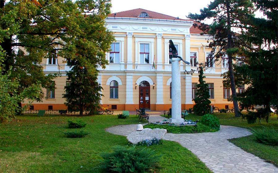 Bihari múzeum