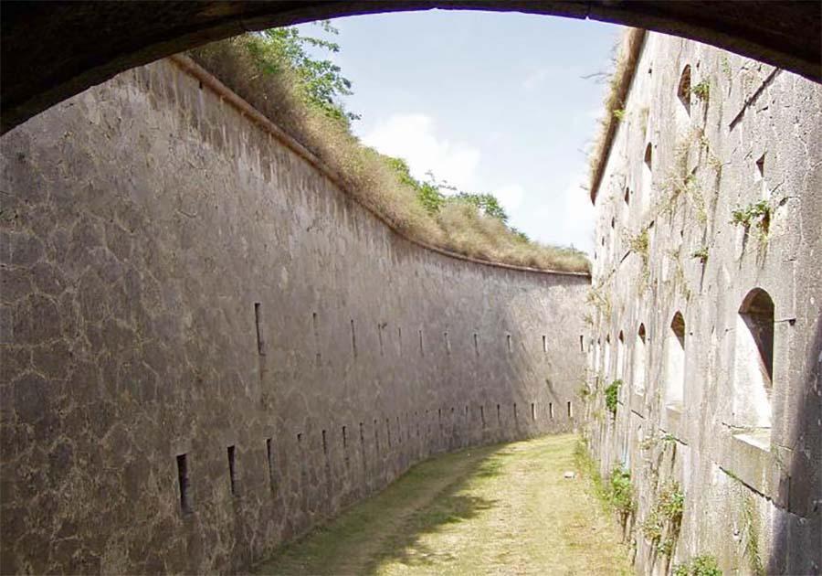 Monostori erőd - Komárom