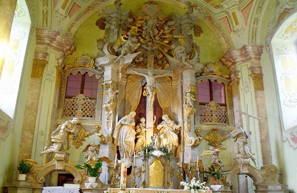 Szécsiszigeti templom