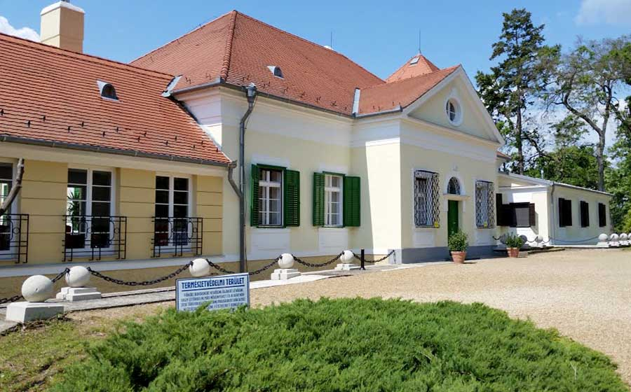 Esterházy kastély - Szigliget