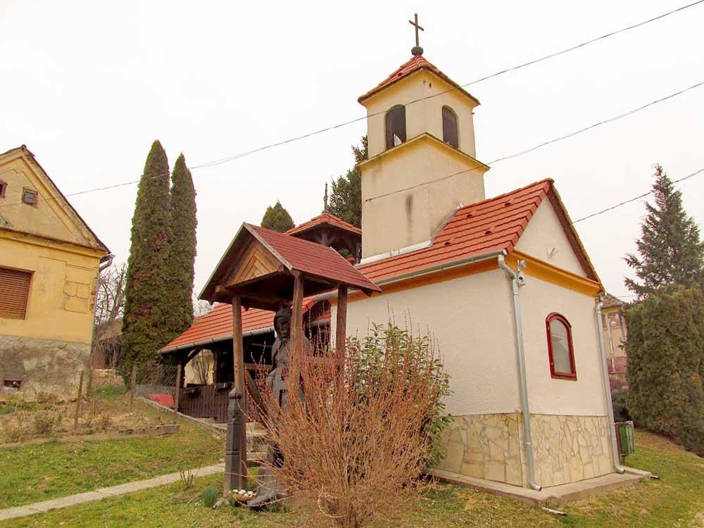 Valkonya kápolna
