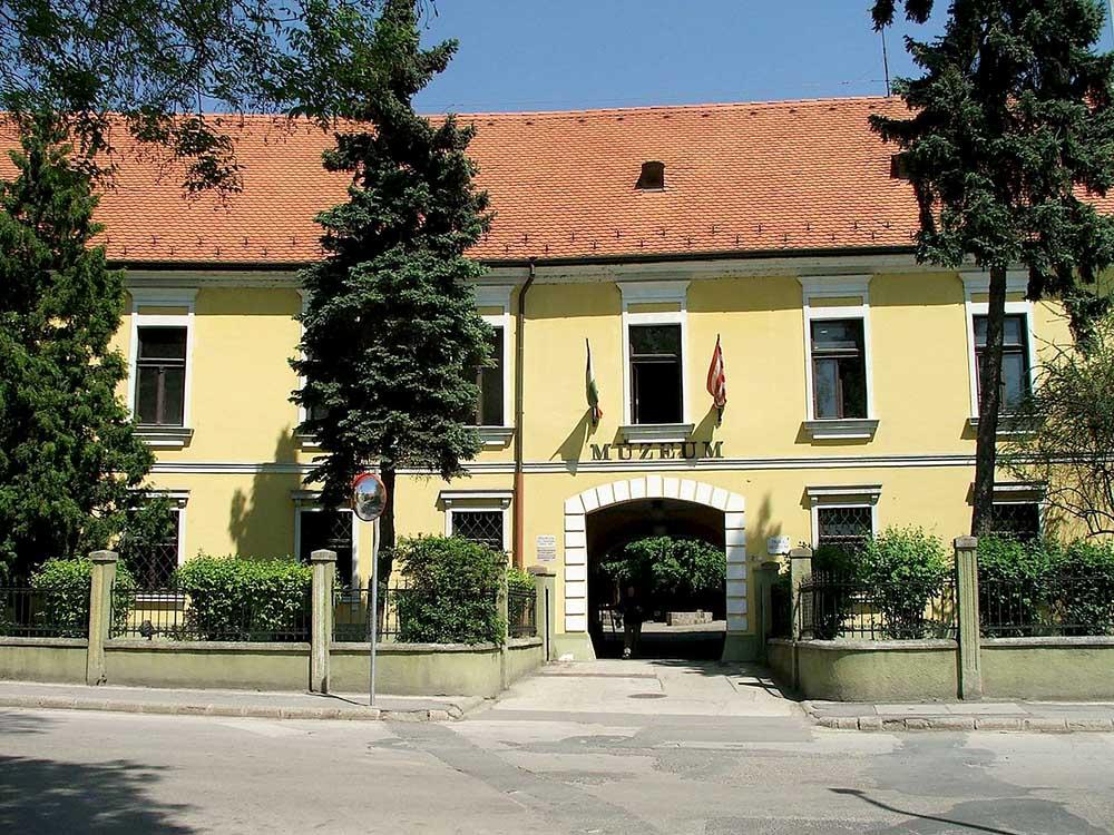 Duna Múzeum - Esztergom