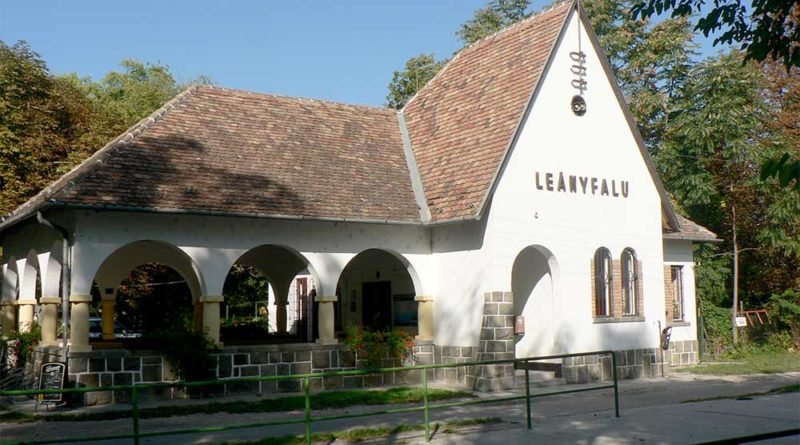 Leányfalu - Dunakanyar