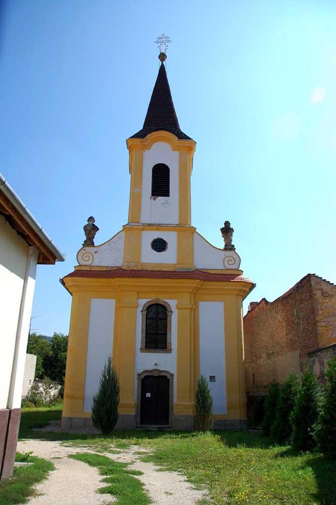Rác templom - Esztergom
