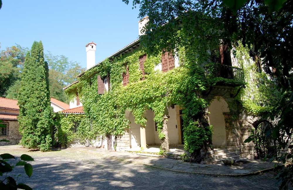 Sorg Villa - Leányfalu