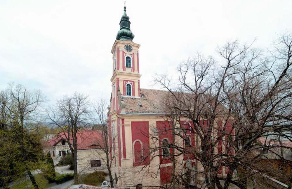 Belgrád székesegyház - Szentendre