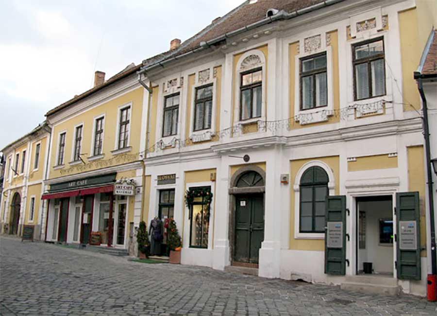 Nikolics ház - Szentendre