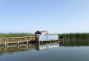 Tisza-tavi Vízi Sétány és Tanösvény