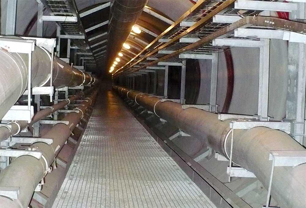 Visegrád-Nagymaros - alagút