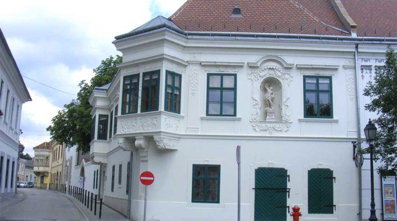 Hiemer-ház - Székesfehérvár