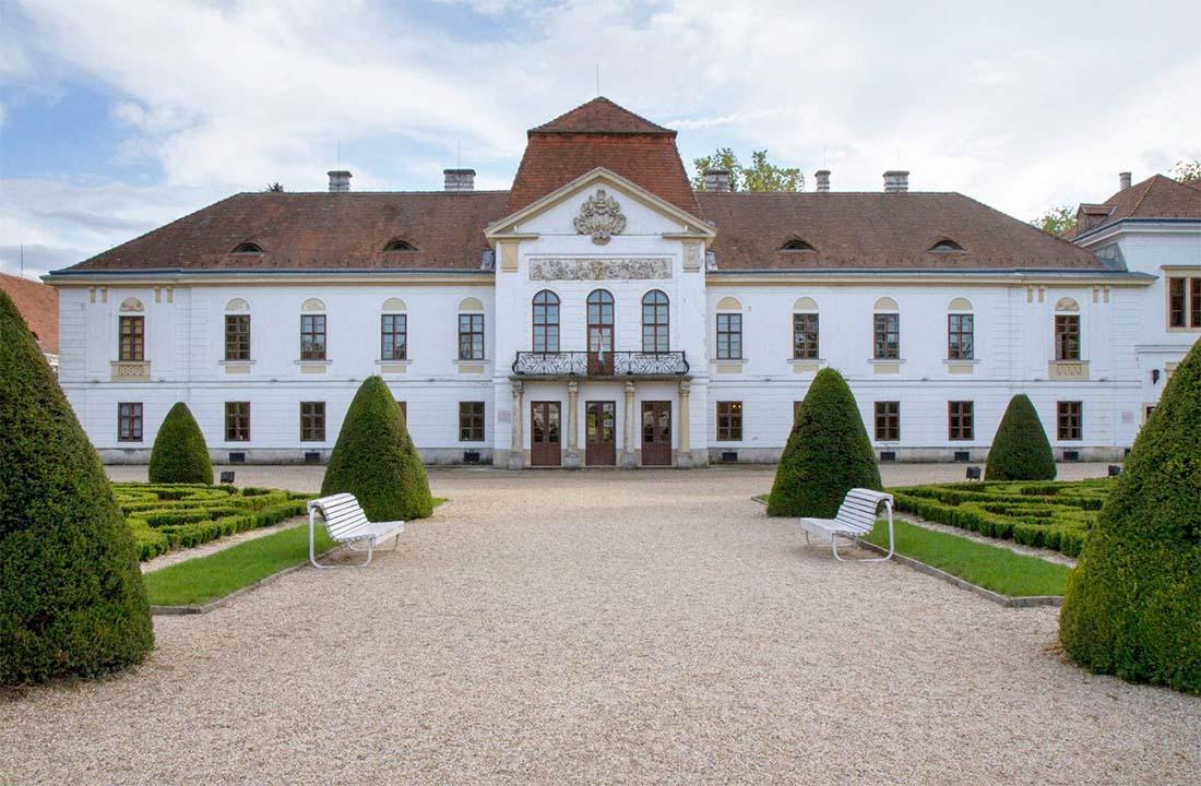 Széchenyi kastély - Nagycenk