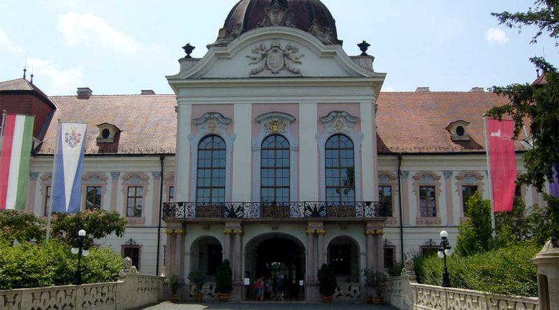 Grassalkovics kastély - Gödöllő