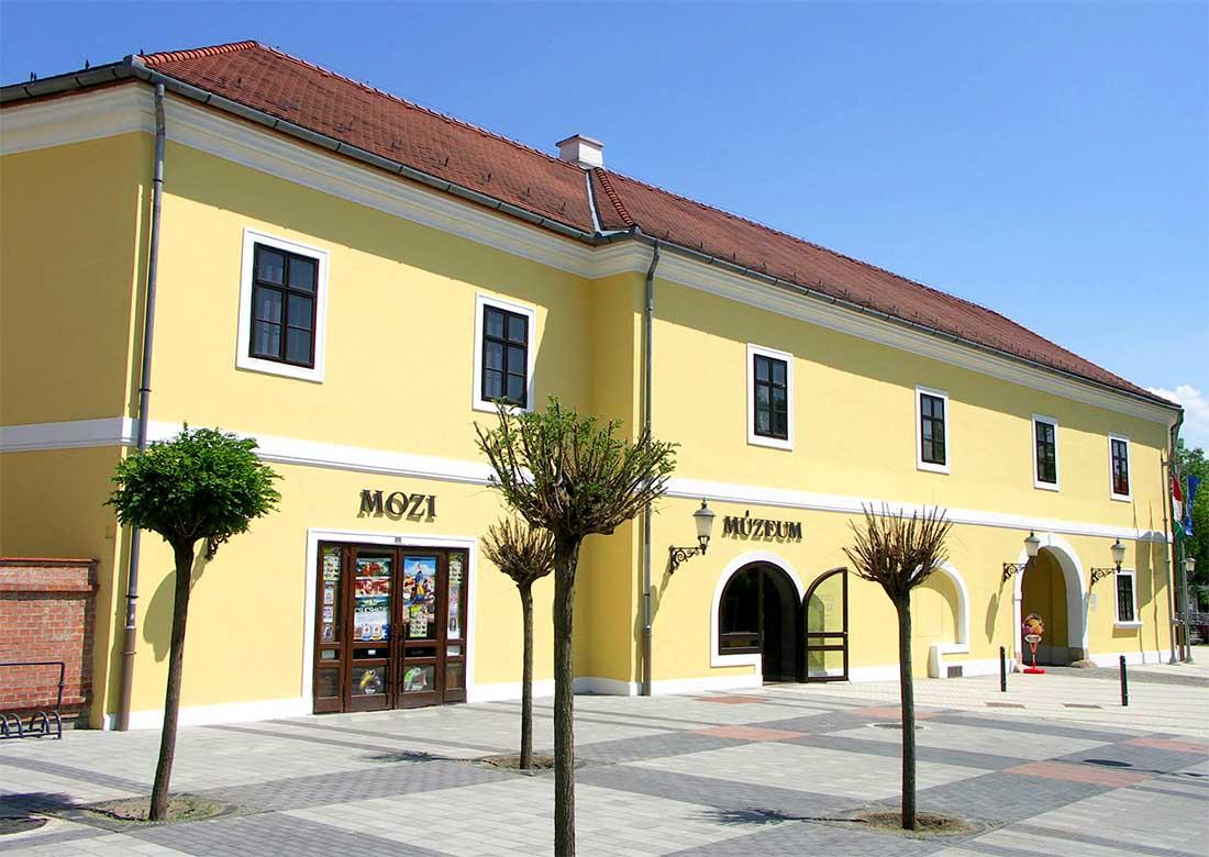 Városi Múzeum - Gödöllő