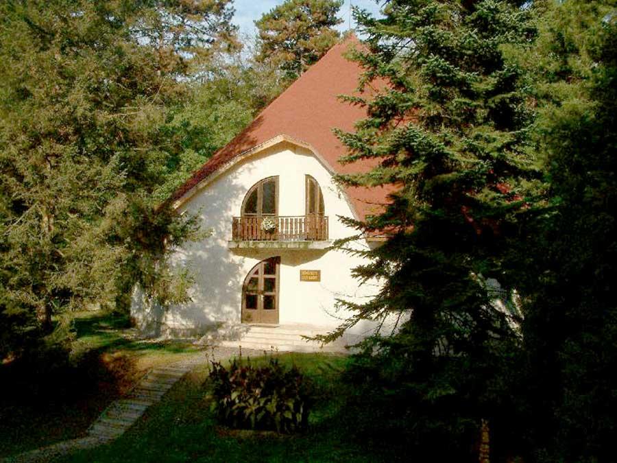 Méhészeti múzeum - Gödöllő