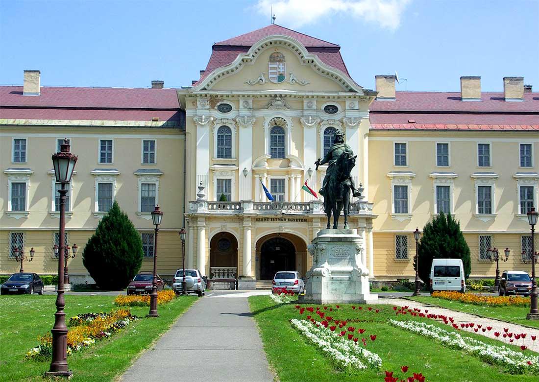 Szent István egyetem - Gödöllő