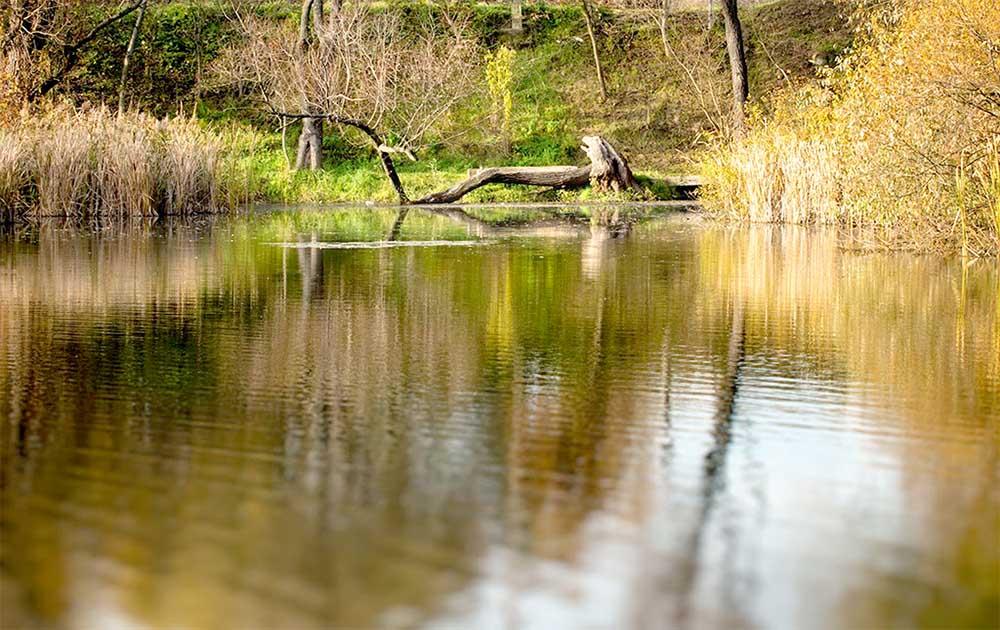 Úrréti-tó