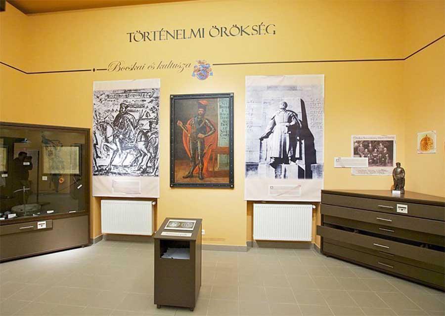 Bocskai múzeum - Hajdúszoboszló