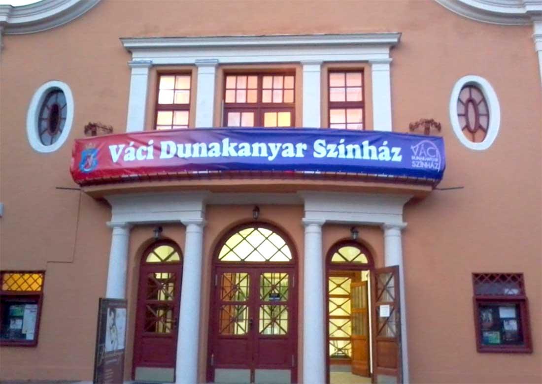 Dunakanyar színház - Vác
