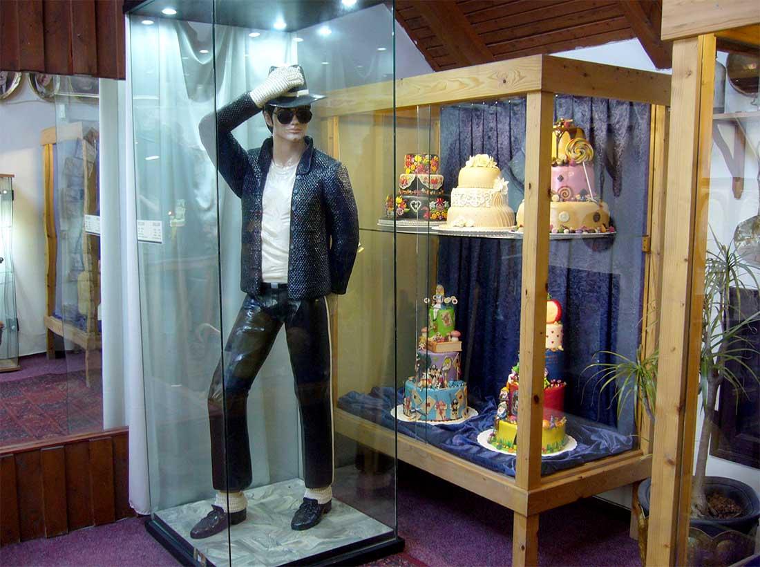 Marcipán múzeum - Szentendre