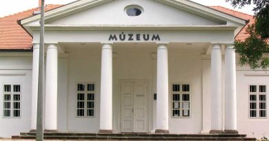 Kiss Pál Múzeum - Tiszafüred