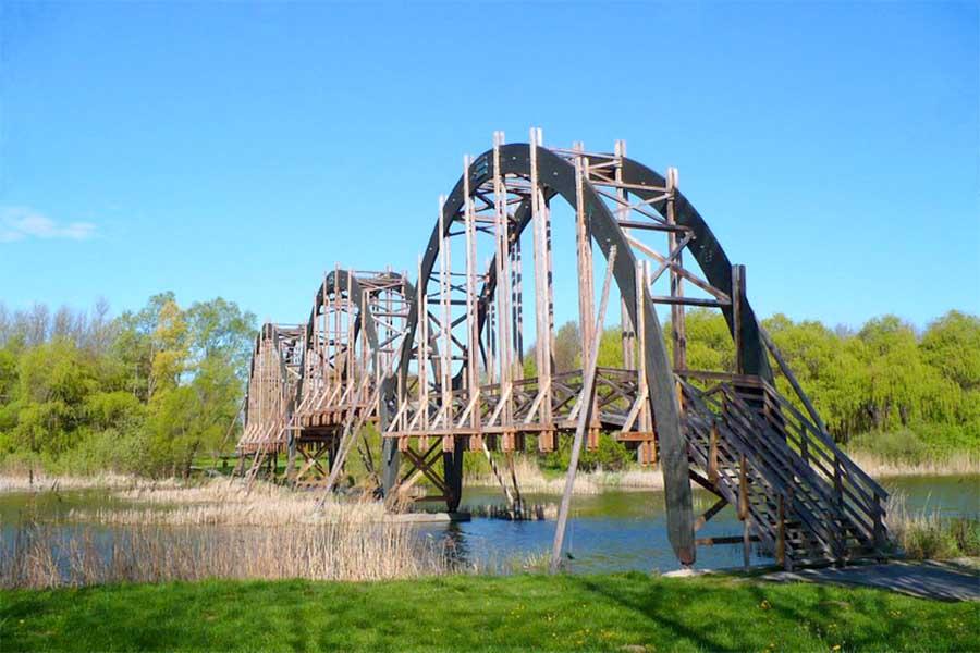 Kányavári híd