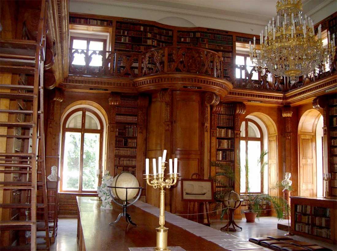 Festetics kastély - Keszthely