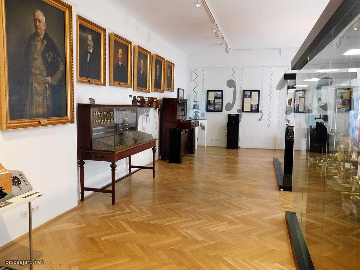 Postamúzeum Budapest