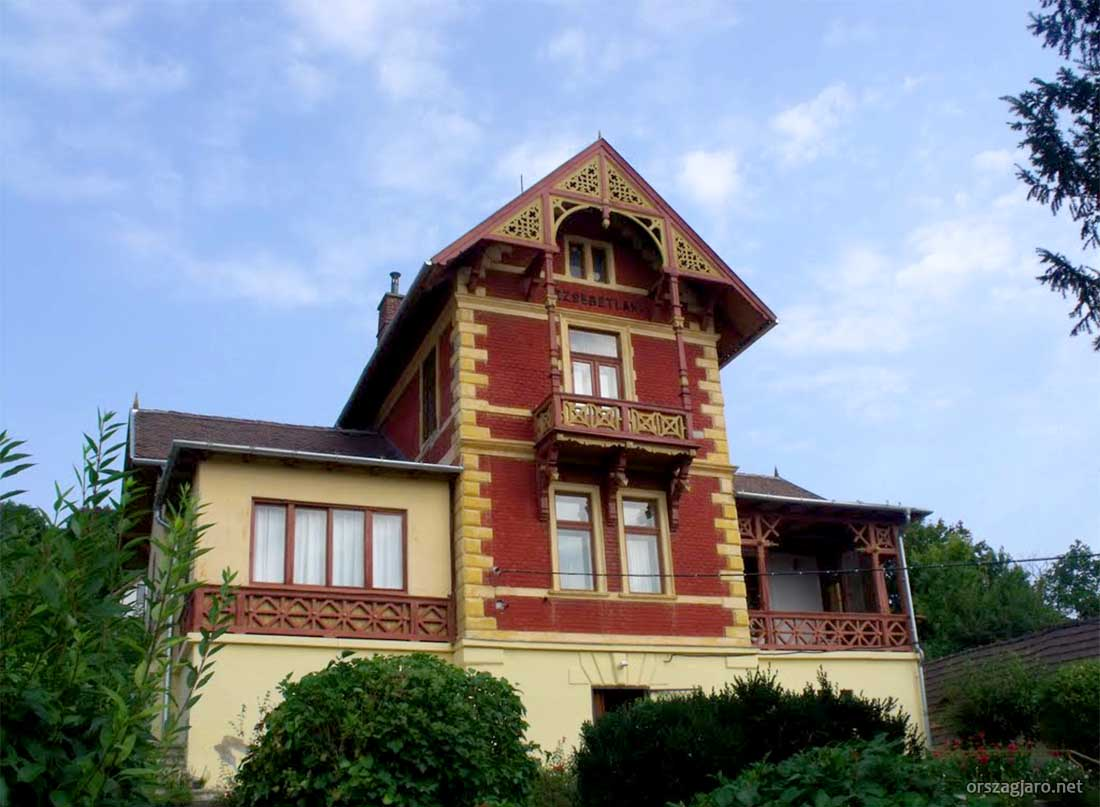 Gorka Múzeum - Verőce