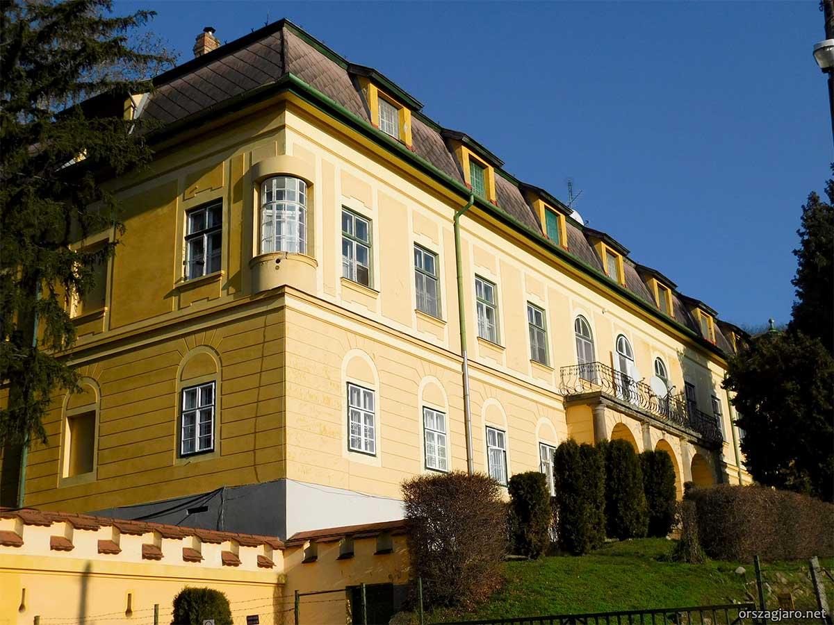 Migazzi-kastély - Verőce