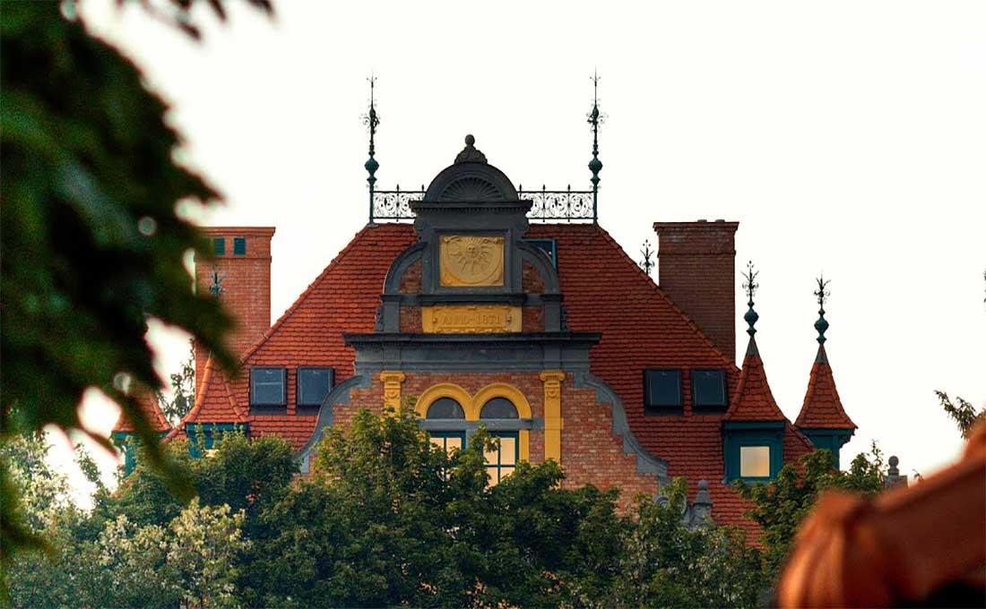 Verőce - Pufi kastély