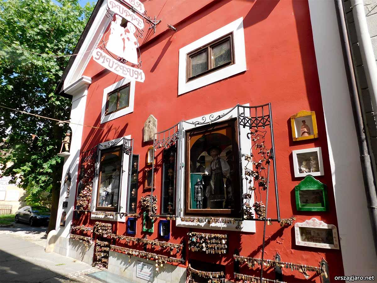 Babamúzeum - Keszthely