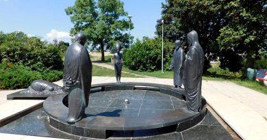 Filozófusok kertje - Budapest