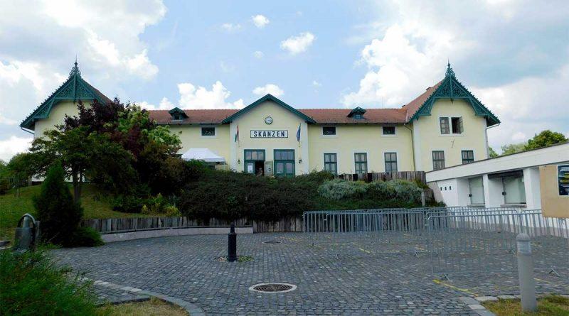 Szentendrei Szabadtéri Néprajzi Múzeum
