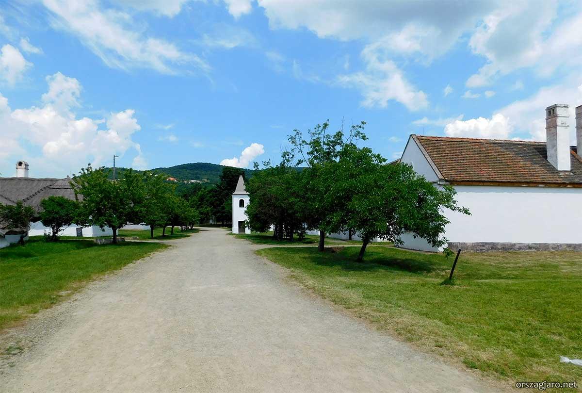 Szentendrei Skanzen - Kisalföld